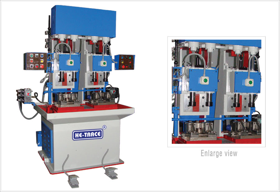 Multi Drilling Machine